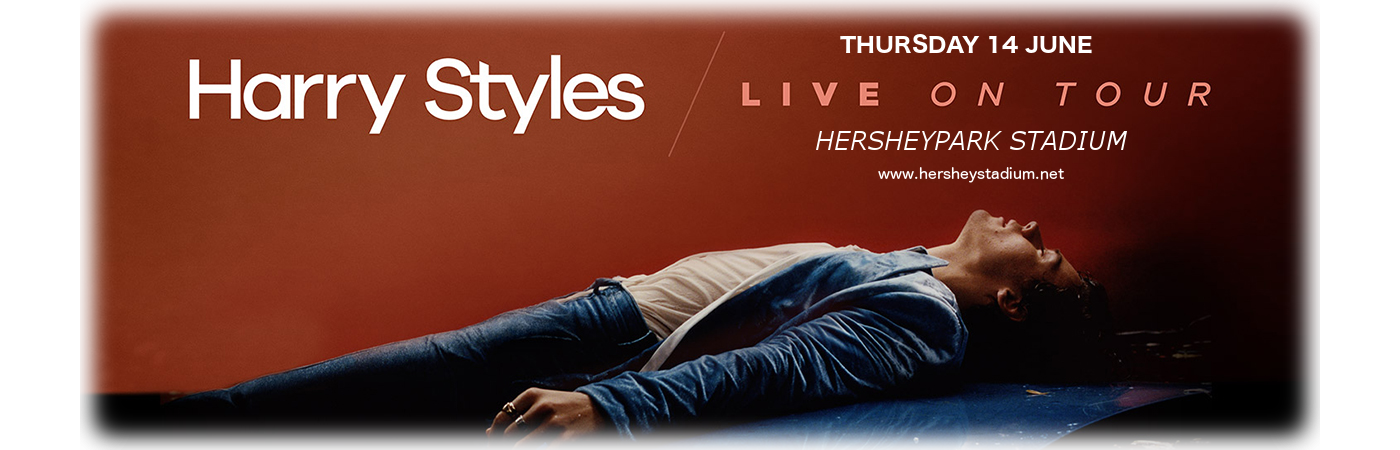 Harry Styles & Kacey Musgraves at Hersheypark Stadium