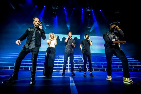 Pentatonix at Hersheypark Stadium