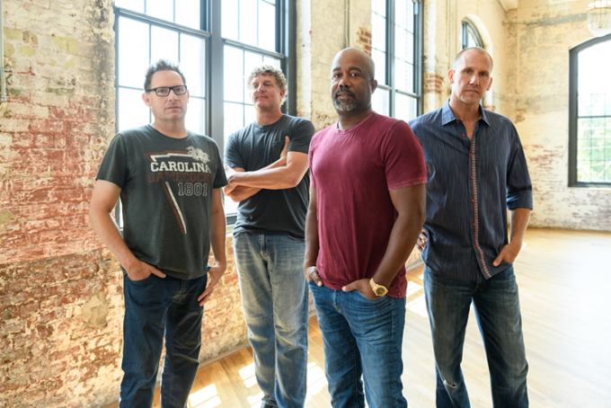 Hootie & The Blowfish & Barenaked Ladies at Hersheypark Stadium